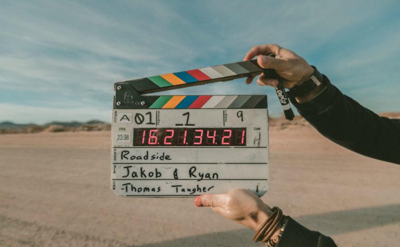 realizzazione cortometraggi e lungometraggi